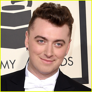 Sam Smith WINS Best New Artist at Grammys 2015!