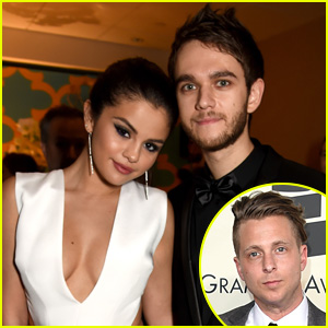 Selena Gomez 'Killed It' on New Zedd Song, Says Ryan Tedder