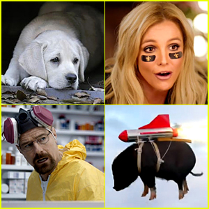 Super Bowl Commercials 2015 - Recap of Top Videos Here!