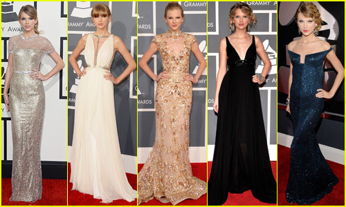 Taylor Swift Grammys Retrospective: Remember Her Biggest Performances & Looks Ever!