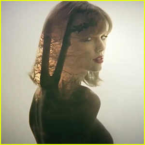 Taylor Swift Will Debut 'Style' Music Video on 'Good Morning America' - Watch Second Teaser!