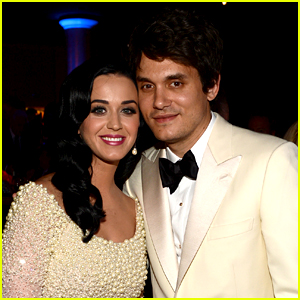 Is John Mayer Still Dating Katy Perry