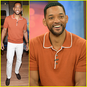 Will Smith Plays a Game of Charades & Tries to Guess His Own Films - Watch Now!