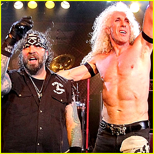A.J. Pero Dead - Twisted Sister Drummer Dies at 55