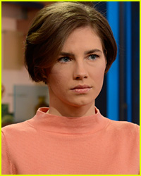FBI Reportedly Investigating Amanda Knox Death Threats
