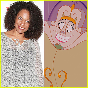 Audra McDonald Joins Beauty & The Beast As Singing Wardrobe