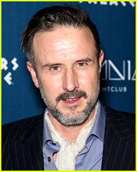 David Arquette Reportedly Kicked Out of Justin Bieber's Birthday Party