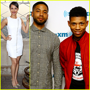 'Empire' Finale's Snoop Dogg Performance Released Early!