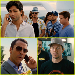 The 'Entourage' Movie Trailer is Here - Watch Now!