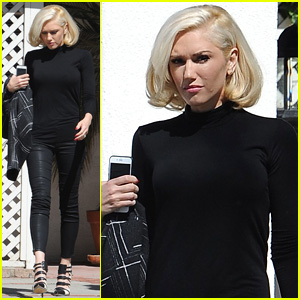 Gwen Stefani to Headline Global Citizen Earth Day With No Doubt