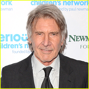 Harrison Ford Released From Hospital After Plane Crash