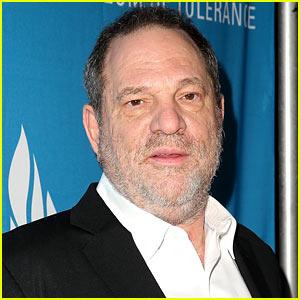 Harvey Weinstein Accused of Groping 22-Year-Old Woman