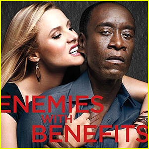 'House of Lies' Renewed For Season 5 By Showtime