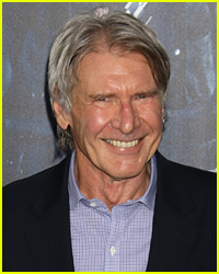 Find Out How Harrison Ford Is Doing After His Plane Crash