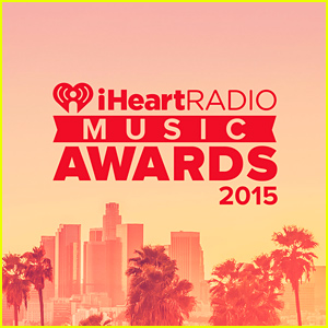 iHeartRadio Music Awards 2015 - Complete Winners List!