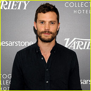 Jamie Dornan Starts Emmy Campaign Trail for 'The Fall'!