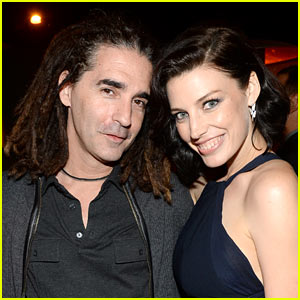 Jessica Pare & Boyfriend John Kastner Welcome Baby Boy Blues Anthony!