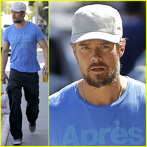Josh Duhamel's Favorite Fergie Song Isn't Out Yet