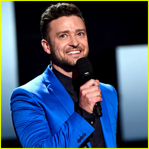 Justin Timberlake Thanks Wife Jessica Biel During iHeartRadio Music Awards Acceptance Speech (Video)