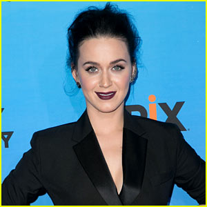 Katy Perry Says She's a Mom... To Her Fans! (Exclusive Video)