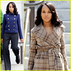 Kerry Washington Will Play Anita Hill in Upcoming HBO Movie