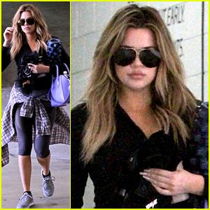 Khloe Kardashian Shares Her Weight Loss Secrets