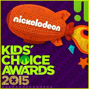 Kids' Choice Awards 2015 - Full Performers & Presenters List!