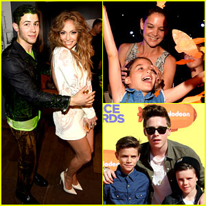2015 Kids' Choice Awards