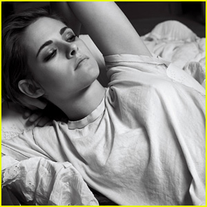 Kristen Stewart Reveals What Attracts Her to Someone