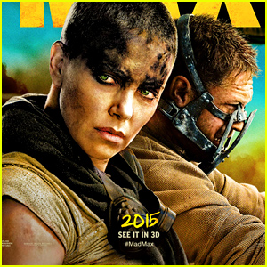 'Mad Max: Fury Road' New Trailer is Here - Watch Now!