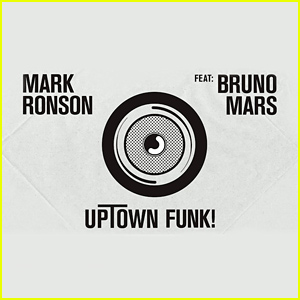 Mark Ronson & Bruno Mars' 'Uptown Funk' Stays at Number One for 10 Straight Weeks!