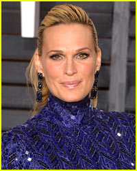 Molly Sims Shares New Photo of Baby Girl Scarlett
