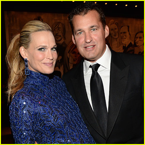 Molly Sims & Scott Stuber Welcome Daughter Scarlett