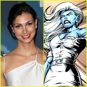 Morena Baccarin Confirms Copycat Role in 'Deadpool'