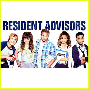 Jamie Chung Has a Condom Problem in 'Resident Advisors' Clip (Exclusive Video)