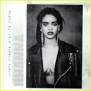 Rihanna: 'Bitch Better Have My Money' Lyrics -- Read Them!