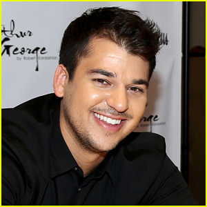 Does Rob Kardashian Blame Sister Kim for His