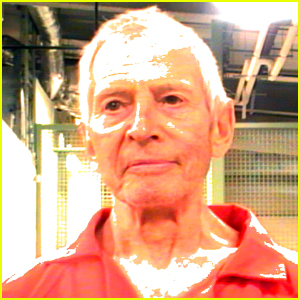 Robert Durst Denied Bail in New Orleans, Odd Items Found in Hotel Room
