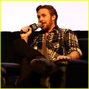 Ryan Gosling Talks About His Arrest in Detroit