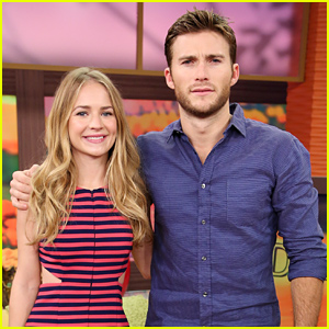 Scott Eastwood Joins Cast of 'Suicide Squad' Movie!