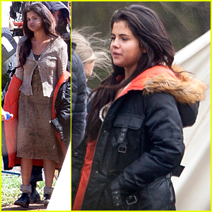 Selena Gomez Gave Advice On Roasting Justin Bieber to Jeff Ross