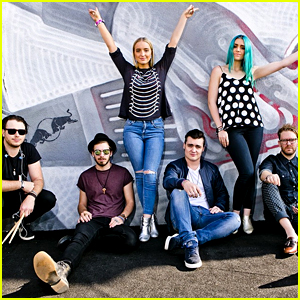 Sheppard Takes You BTS of 'That Bass Tour' (Exclusive Video)