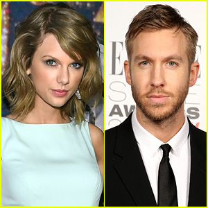 Did Calvin Harris Say Taylor Swift Wasn't His Type?