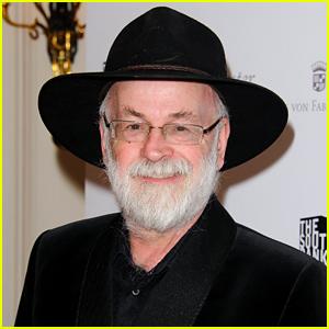 Terry Pratchett Dead - 'Discworld' Author Passes Away After Battling Alzheimer's Disease