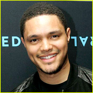 Trevor Noah Responds to Controversy Over His Old Tweets