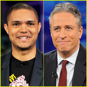 Trevor Noah to Replace Jon Stewart on 'The Daily Show'