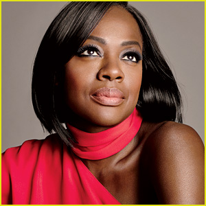 Viola Davis Went to School 'Always So Hungry & Ashamed'