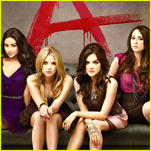 Who is A?! The 'Pretty Little Liars' Villain Was Revealed!