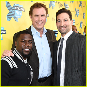 Will Ferrell & Kevin Hart's 'Get Hard' Sparks Controversy Over Racist Jokes at SXSW 2015