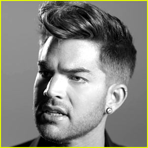 Adam Lambert Releases 'Ghost Town' Video - Watch Now!